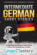 Intermediate German Short Stories