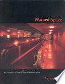 Warped Space