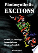 Photosynthetic Excitons