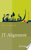 IT-Alignment  : IT-Architektur und Organisation
