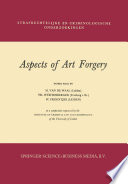 Aspects of Art Forgery Book
