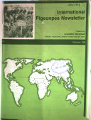 International Pigeonpea Newsletter