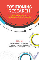 Positioning Research Book