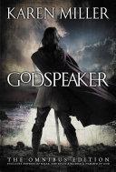 The Godspeaker Trilogy Pdf