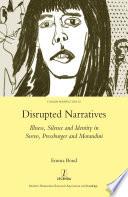 Disrupted Narratives Book PDF