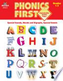 Phonics First Grades 1 3 Enhanced Ebook