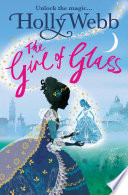 The Girl Of Glass Book