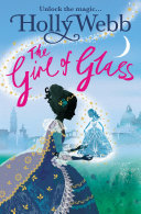 The Girl of Glass