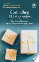 Controlling EU Agencies