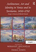 Architecture  Art and Identity in Venice and its Territories  1450 750