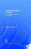 Political Economy of Transition
