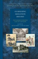 Globalising Migration History