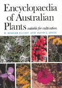 Cover of Encyclopaedia of Australian plants suitable for cultivation