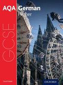 AQA GCSE German for 2016: Higher Student Book
