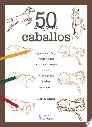 Free Download 50 dibujos de caballos PDF - Writers Club