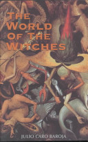 The World of the Witches Book