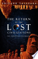 The Return of the Lost Civilizations   The Forgotten Agreement