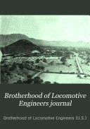 Brotherhood of Locomotive Engineers Journal