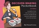 Decision Making Pocketbook