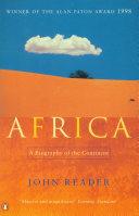 Africa [Pdf/ePub] eBook