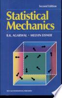 Cover of Statistical Mechanics