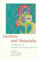 Markets and Networks