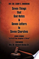 Seven Things that God Hates   Seven Letters to Seven Churches