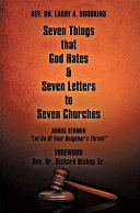 Seven Things that God Hates & Seven Letters to Seven Churches [Pdf/ePub] eBook