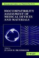 Biocompatiblity Book