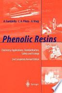 Phenolic Resins Book PDF
