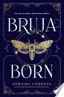 Bruja Born Book PDF