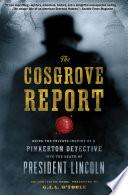 The Cosgrove Report Book PDF