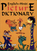 English - Hindi Picture Dictionary