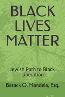 Black Lives Matter Book