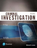 Criminal Investigation   Revel Access Card
