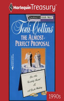 The Almost-Perfect Proposal ebook
