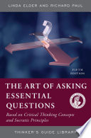 The Art Of Asking Essential Questions PDF