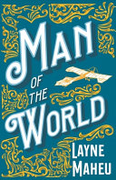 Man of the World Book