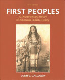 First Peoples   Launchpad Solo Access for the Bedford Digital Collections for Native American History