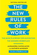 The New Rules of Work Pdf/ePub eBook