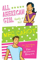 All American Girl: Ready Or Not ebook