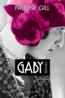 Gaby Bernier