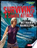Surviving a Shark Attack