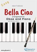 Pdf Bella Ciao - Oboe and Piano Telecharger