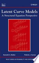 Latent Curve Models