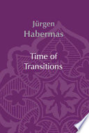 Time of Transitions Book