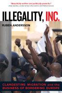 Illegality, Inc.
