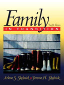 Family in Transition Book PDF