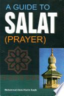 A Guide to Salat  Prayer  in Islam
