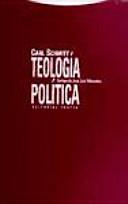 Teología política